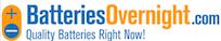 BatteriesOvernight.com