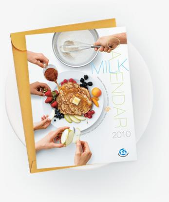 dairy calendar