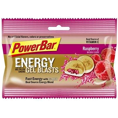 Powerbar Gel Blast Energy Chews