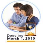 tax deadline canada
