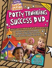 Huggies DVD