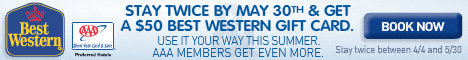 bestwestern coupon