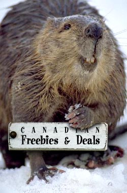 Canadian free Stuff