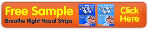 Free Nasal Strips