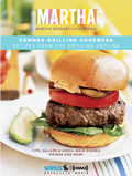 Martha Stewart Summer Grilling Cookbook