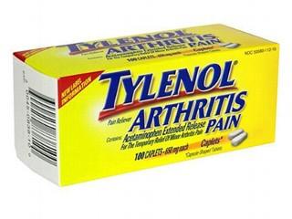 Tylenol Arthritis Relief