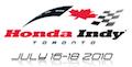 Honda Indy Toronto Race