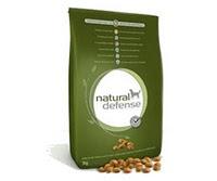 Natural Defense Dog Food