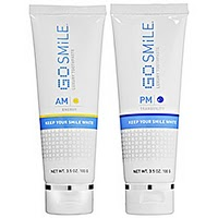 Go Smile Luxury Toothpaste