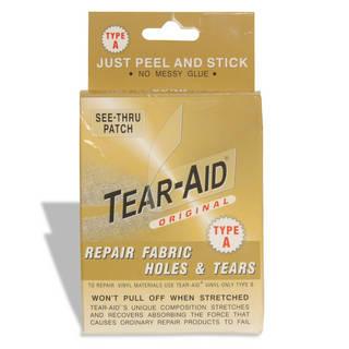 Tear Aid