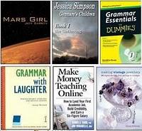 Six Free Books