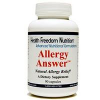 Allergy Answer