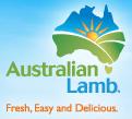 Australian Lamb Cookbook