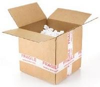 Moving Label Kit