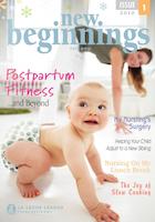 New Beginnings Magazine