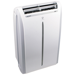 Sharp 11500 BTU Portable Air Conditioner