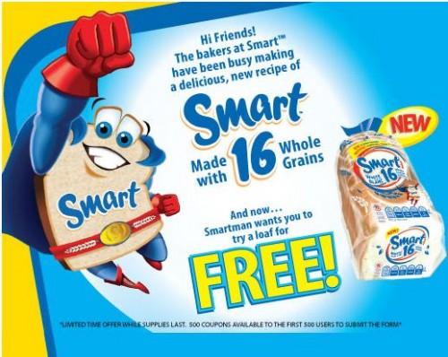 Free Smart Bread