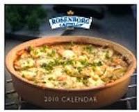 Rosenborg Castello Calendar