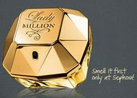 Lady Million Fragrance