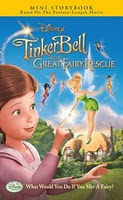 Tinker Bell eBook