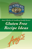 Gluten-Free Recipe Booklet