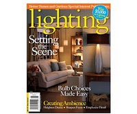 Lighting magazine
