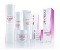 Shiseido Skincare Pack