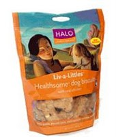 Halo Treats