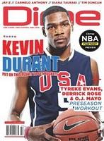 Dime Magazine
