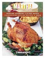 Martha Stewart eCookbook
