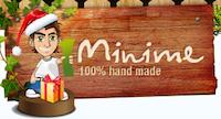 1minime.com Giveaway