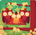Free Owl's Calendar