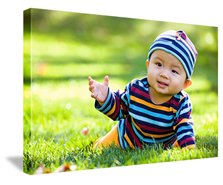 Canvas on Demand-baby