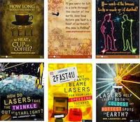 Free Physics Posters