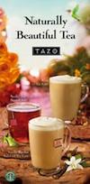 Starbucks Tazo Tea