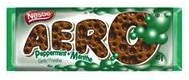 Aero Mint Chocolate Bar