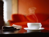 Free Pioneer Coffee
