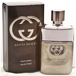 Free Sample of Gucci Guilty