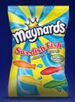 Maynards Swedish Fish