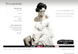 Stylehopper Canada