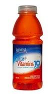 Aquafina Plus