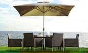 HomeOutfitters Patio Set