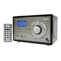 Sanyo Internet WiFi Radio