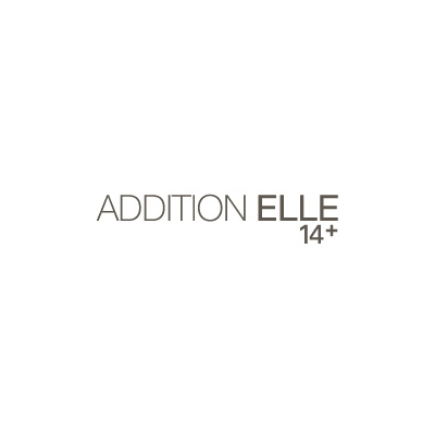 Addition Elle logo
