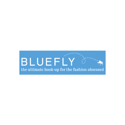 Bluefly logo