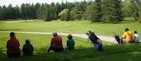 Kids Free Golf