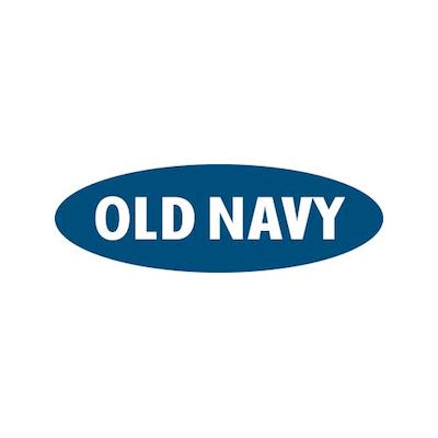 Old Navy Canada logo