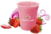 Free Country Style Smoothie