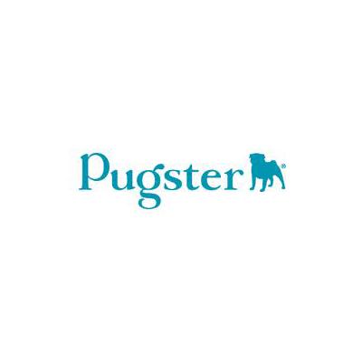 Pugster logo
