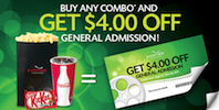Empire Theatres Coupon
